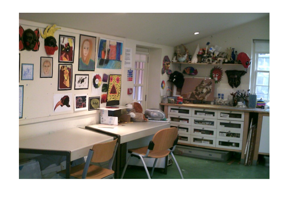 The Art Room
