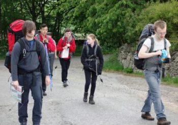 Duke of Edinburgh Expedition – Success