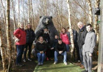 5 Sisters Zoo Trip