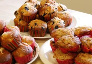 Muffins & more…